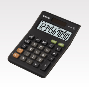 Calculators / Adding Machines