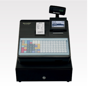 Cash Register / Tills