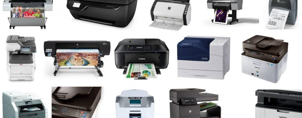 How to choose a new printer?