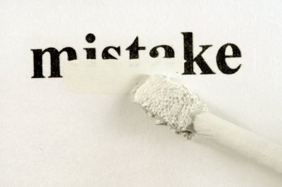 6 Work Mistakes You Didn't Know You Were Making…